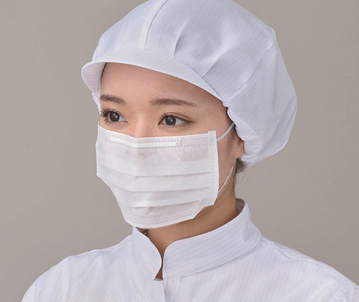 クリーンルーム マスク